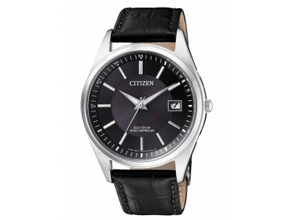 Pánské hodinky Citizen AS2050-10E Eco-Drive