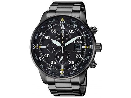 Pánské hodinky Citizen CA0695-84E Eco-Drive