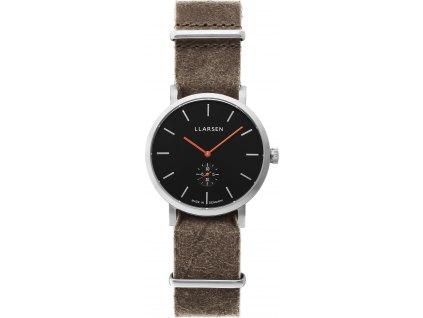 Unisex hodinky LARS LARSEN 132SBO3-BZS22