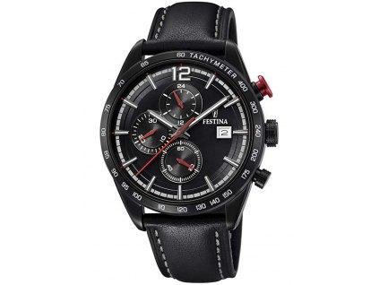 Pánské hodinky Festina F20344/3 Chrono Race