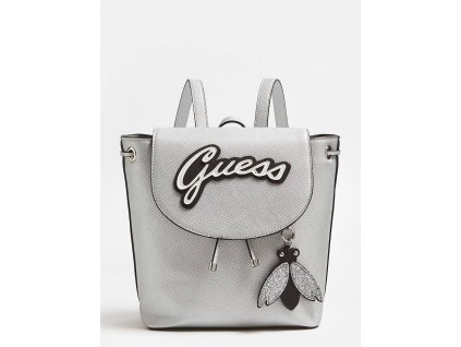 VARSITY POP BACKPACK WITH FLY CHARM