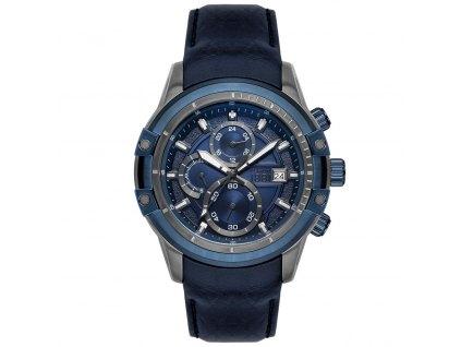 Pánské hodinky Cerruti 1881 CRA23503 Valdaone