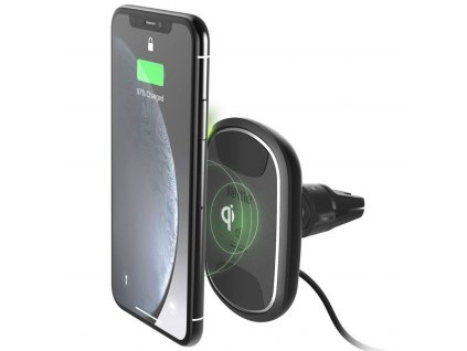 iOttie iTap Wireless 2 Fast Charging Magnetic Vent