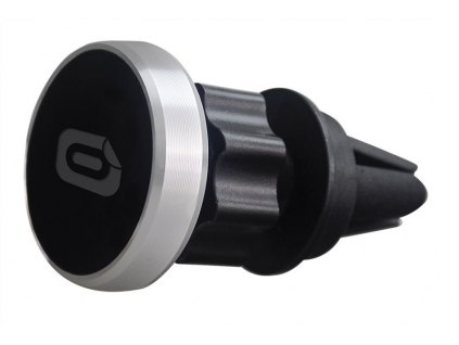 Odzu Magnetic Car Vent Mount, black - universal