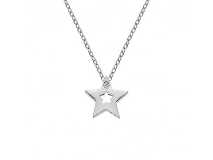 Přívěsek Hot Diamonds Diamond Amulets DP722