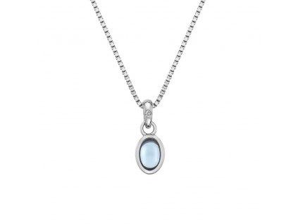 Přívěsek Hot Diamonds Birthstone Prosinec DP765