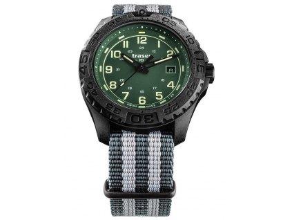 Pánské hodinky Traser H3 109039 P96 OdP Evolution green