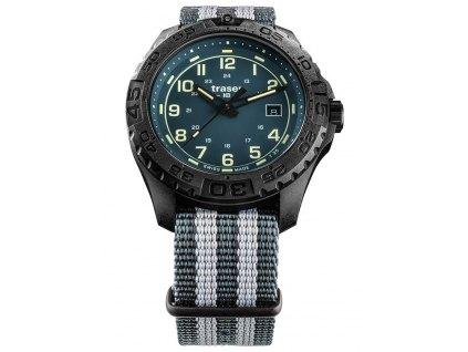 Pánské hodinky Traser H3 109041 P96 OdP Evolution petrol
