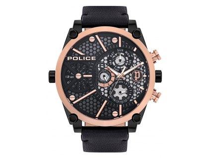 Pánské hodinky Police PL15381JSBR.61 Vigor
