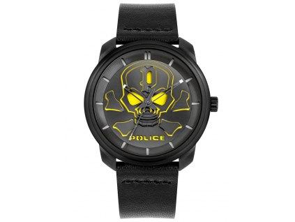 Pánské hodinky Police PL15714JSB.02 Bleder
