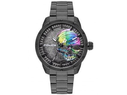Pánské hodinky Police PL15715JSB.78M Neist