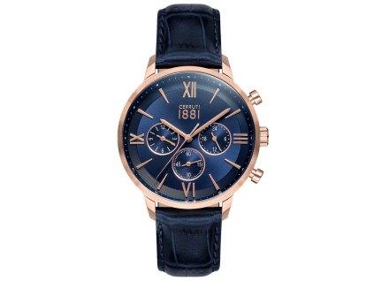 Pánské hodinky Cerruti 1881 CRA23402 Denno