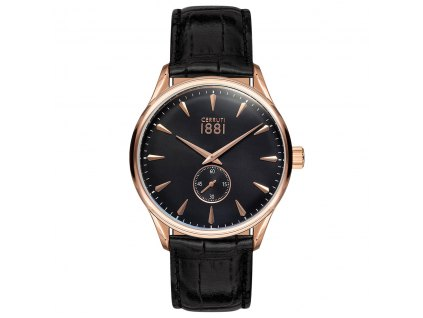 Pánské hodinky Cerruti 1881 CRA24002 Clusone