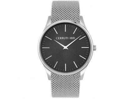 Pánské hodinky Cerruti 1881 CRA26201 Canice