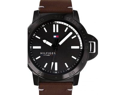 Pánské hodinky Tommy Hilfiger 1791589 Diver