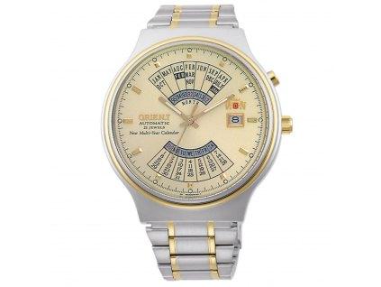 Pánské hodinky Orient FEU00000CW