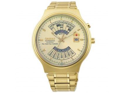 Pánské hodinky Orient FEU00008CW