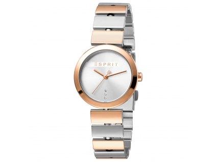 Dámské hodinky Esprit ES1L079M0055 se s náramkem