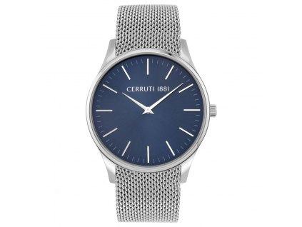 Pánské hodinky Cerruti 1881 CRA26203 Canice