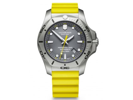 Pánské hodinky Victorinox 241844 I.N.O.X. Professional Diver Set