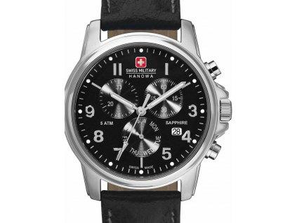 Pánské hodinky Swiss Military Hanowa 06-4233.04.007 Swiss Soldier