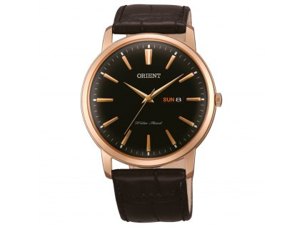 Pánské hodinky Orient FUG1R004B6