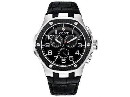 Pánské hodinky V.O.S.T. Germany V100.008.CS.SC.L.B