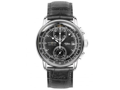 Pánské hodinky Zeppelin 8670-2 100 Jahre