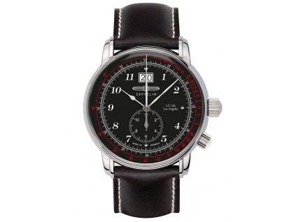Pánské hodinky Zeppelin 8644-2 Graf