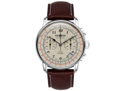 Pánské hodinky Zeppelin 7614-5 LZ-127