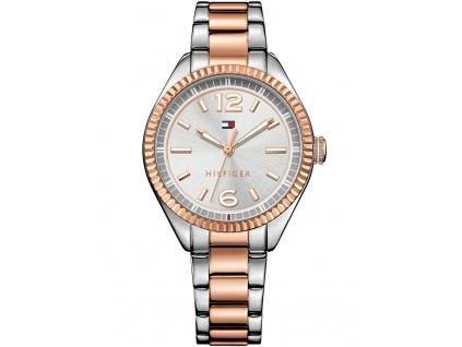 Dámské hodinky Tommy Hilfiger 1781148 Chrissy