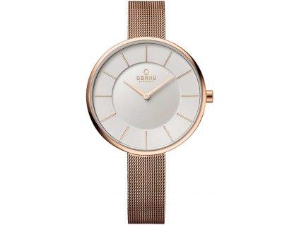 Dámské hodinky Obaku V185LXVIMV