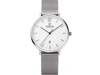 Pánské hodinky Obaku V181GDCWMC