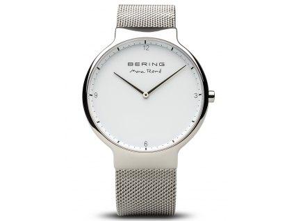 Pánské hodinky Bering 15540-004 Max René