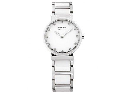 Dámské hodinky Bering Ceramic 10729-754