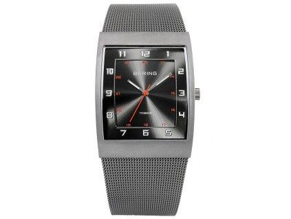 Pánské hodinky Bering Classic 11233-077