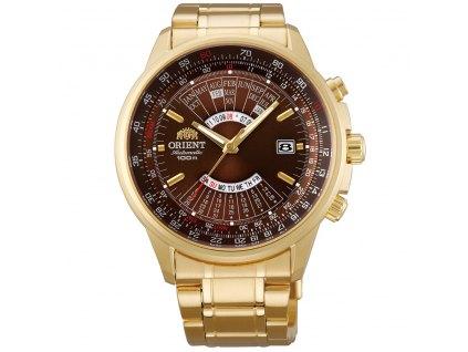 Pánské hodinky Orient FEU07003TX
