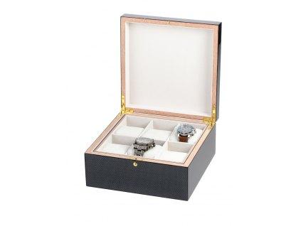 Box na hodinky a šperky Rothenschild RS-5598-6