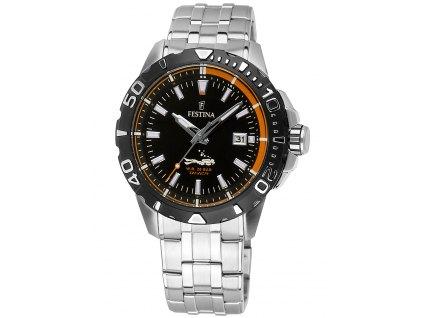 Pánské hodinky Festina F20461/3 The Originals Diver