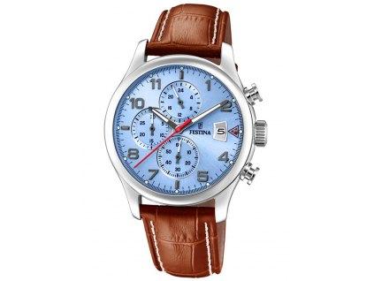 Pánské hodinky Festina F20375/5 Timeless