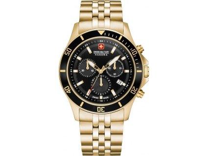 Pánské hodinky Swiss Military Hanowa 06-5331.02.007 Flagship