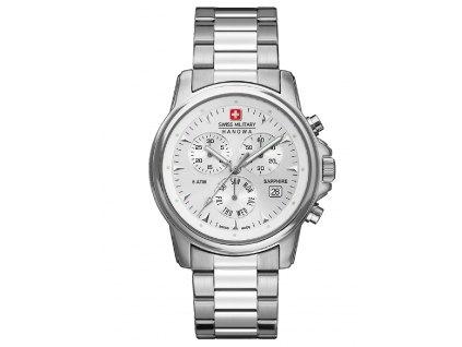 Pánské hodinky Swiss Military Hanowa 06-5232.04.001 Recruit