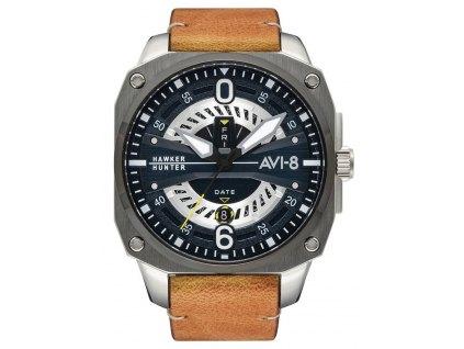 Pánské hodinky AVI-8 AV-4057-02 Hawker Hunter