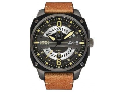 Pánské hodinky AVI-8 AV-4057-04 Hawker Hunter