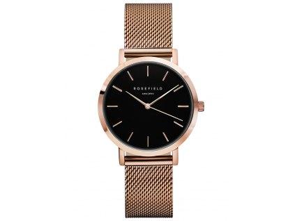 Dámské hodinky Rosefield TBR-T59 The Tribeca