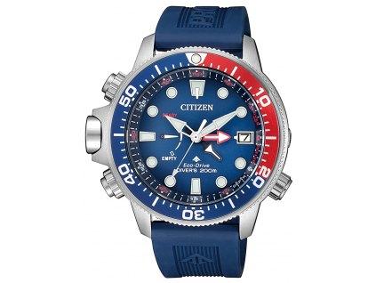 Pánské hodinky Citizen BN2038-01L Promaster Aqualand