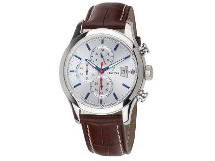 Pánské hodinky Festina F20375/1 Timeless