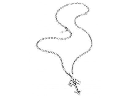 Pánský náhrdelník Police PJ26182PSE.03
