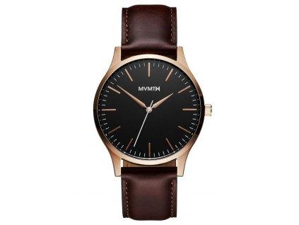 Pánské hodinky MVMT D-MT01-BLBR