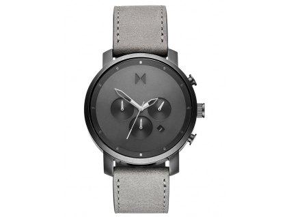 Pánské hodinky MVMT CBX-Monochrome SET